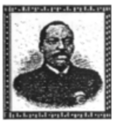 Granville T. Woods, registered nearly 60 patents in his lifetime, including a Telephone Transmitter, a Trolley Wheel and the Multiplex Telegraph