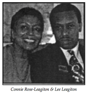 Putting It Another way – Lee & Connie Rose-Leagiton
