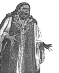 Jessye Norman, Opera Singer