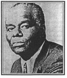 Dr. John Henrik-Clarke, Pan-Africanist Writer, Historian, Professor & Pioneer in the creation of Africana Studies and Professional Institutions in Academia