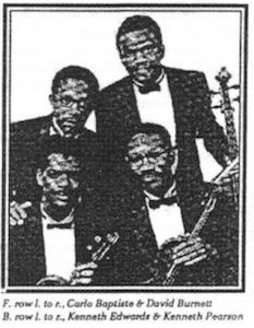 The West Village Quartet