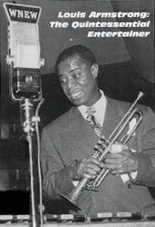 Louis Armstrong, Trumpeter