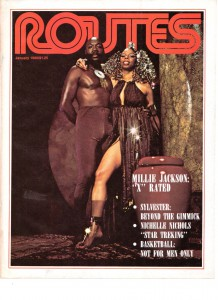 cover- isaac hayes & millie jackson
