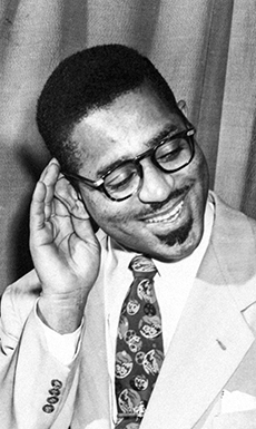 Duke, Dizzy, Trane & Mingus: Jazz Titans