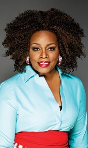 Dianne Reeves (Credit Jerris Madison)