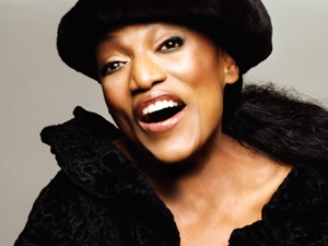"Jessye Norman — Singing ""The Holy City"""