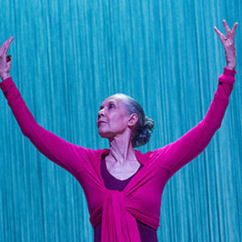 Carmen de Lavallade – As I Remember It (N.Y. Premiere)