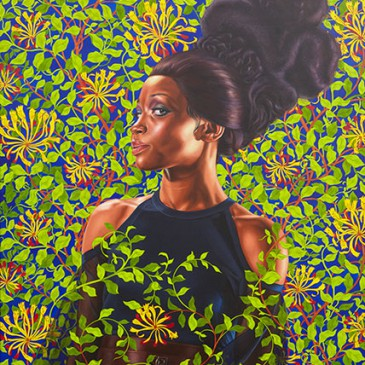 Exhibitions: Kehinde Wiley: A New Republic