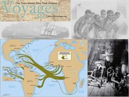 """Teaching the Transatlantic Slave Trade"": Workshop for Teachers"