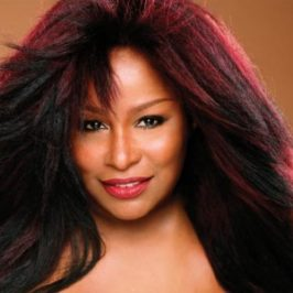 Celebrate Brooklyn! — Chaka Khan