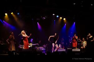 Women's Jazz Festival: Celebrate The Great Women of Blues and Jazz