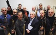 David Chamberlain's Band of Bones