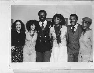 eloise laws ronn bunn 1978