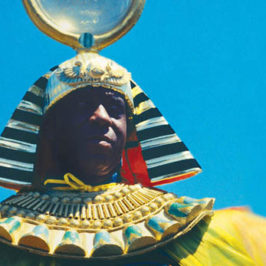 """Space Is the Place: Afrofuturism on Film"""