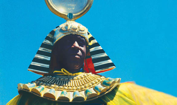 """""""Space Is the Place: Afrofuturism on Film"""""""