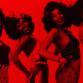 "Live Wire – Bold Soul Sisters: ""A Revolution of Style and Sound"""