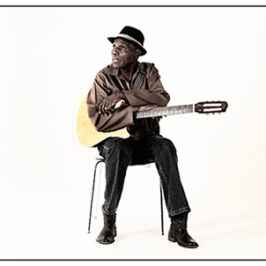 "Oliver ""Tuku"" Mtukudzi & The Black Spirits"
