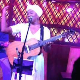 """Wonderful!: Dance Theatre of Harlem, Stevie Wonder, India Arie and """"Our Courier of Culture"""""""