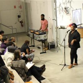The Brooklyn Poetry Slam