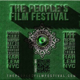 The 4th Annual People's Film Festival (TPFF) 2015 Lineup