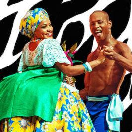 "BAM Celebrates ""DanceAfrica 2015"""