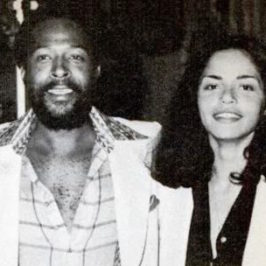 """After the Dance, My Life with Marvin"" by Jan Gaye"