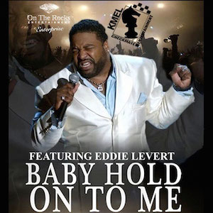 """Baby Hold On To Me"" – The rise of the R&B legend, Gerald Levert"