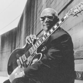 B.B. King: Legends Live