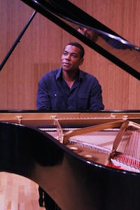 An Evening of Classical Music with Pianist George Francois