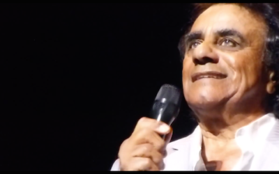 Johnny Mathis, Popular & Jazz Music Singer
