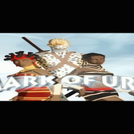 "African Tales The Movie – ""Mark of Uru – Enemy of the Rising Sun"""