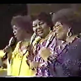 Ethel Waters duet with Pearl Bailey – Pearl Bailey, Ella Fitzgerald & Sarah Vaughan