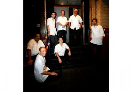 Harlem Meer Performance Festival: Quimbombó (Cuban Són)