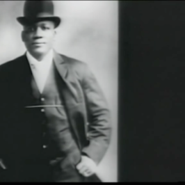 Rare Jack Johnson Documentary & Muhammad Ali: The Greatest of All Time (Boxing Documentary)