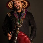 Creole for Kidz! Terrence Simien & The Zydeco Experience