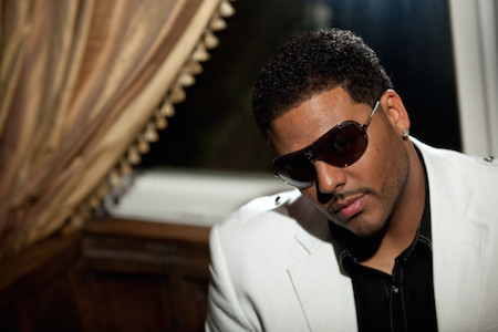 BAM R&B Lunchtime Festival at MetroTech – Al B. Sure!