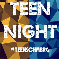 Teen Night: Listening Party
