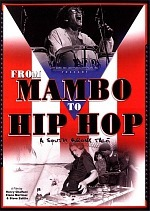 "Arts in the Garden: Screening of ""From Mambo To Hip Hop"""