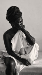 Zanele Muholi, South African, born 1972, 2014, photo