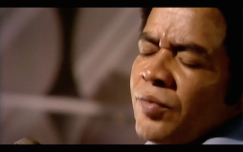 Bill Withers Story