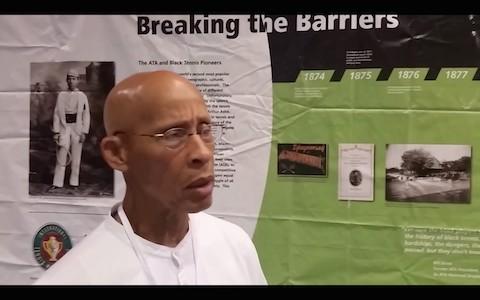 Daniel Wellington - African American Tennis History