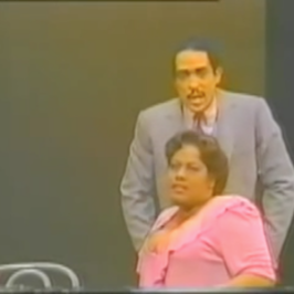 "1982 Tony Awards: Jennifer Holliday sings ""And I'm Telling You"" Dreamgirls"
