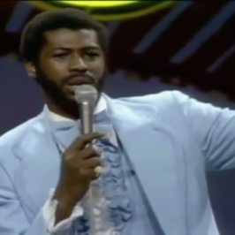"Teddy Pendergrass with Harold Melvin & The Blue Notes – ""Wake Up Everybody"""