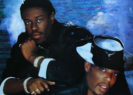 Rock Steady Crew 38th Anniversary Concert: Whodini / Big Daddy Kane & more