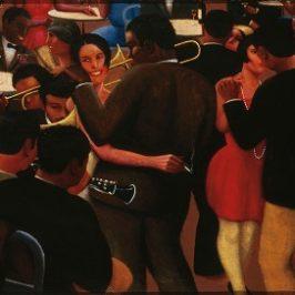 Archibald Motley: Jazz Age Modernist