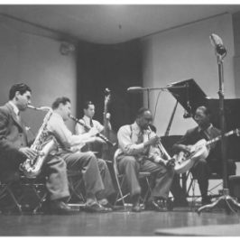 Benny Goodman Listening Party – Presented in collaboration with Jazz At Lincoln Center
