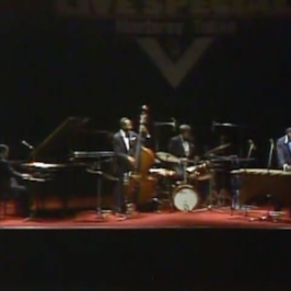 M.J.Q.: The Modern Jazz Quartet: Live In Japan 1981