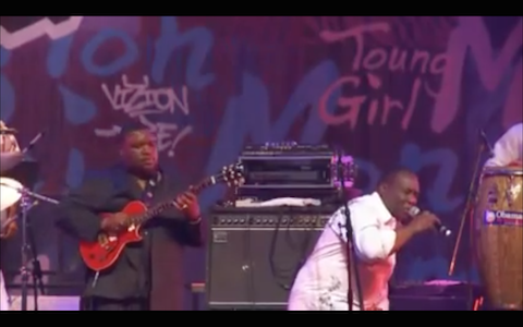 Tabou-Combo Live in Paris