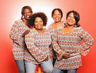 The McCrary Sisters, Gospel Singers