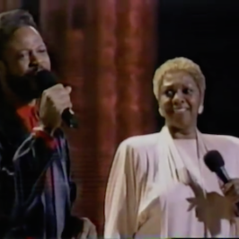 "Gospel All Stars! – ""Mary Don't You Weep"""